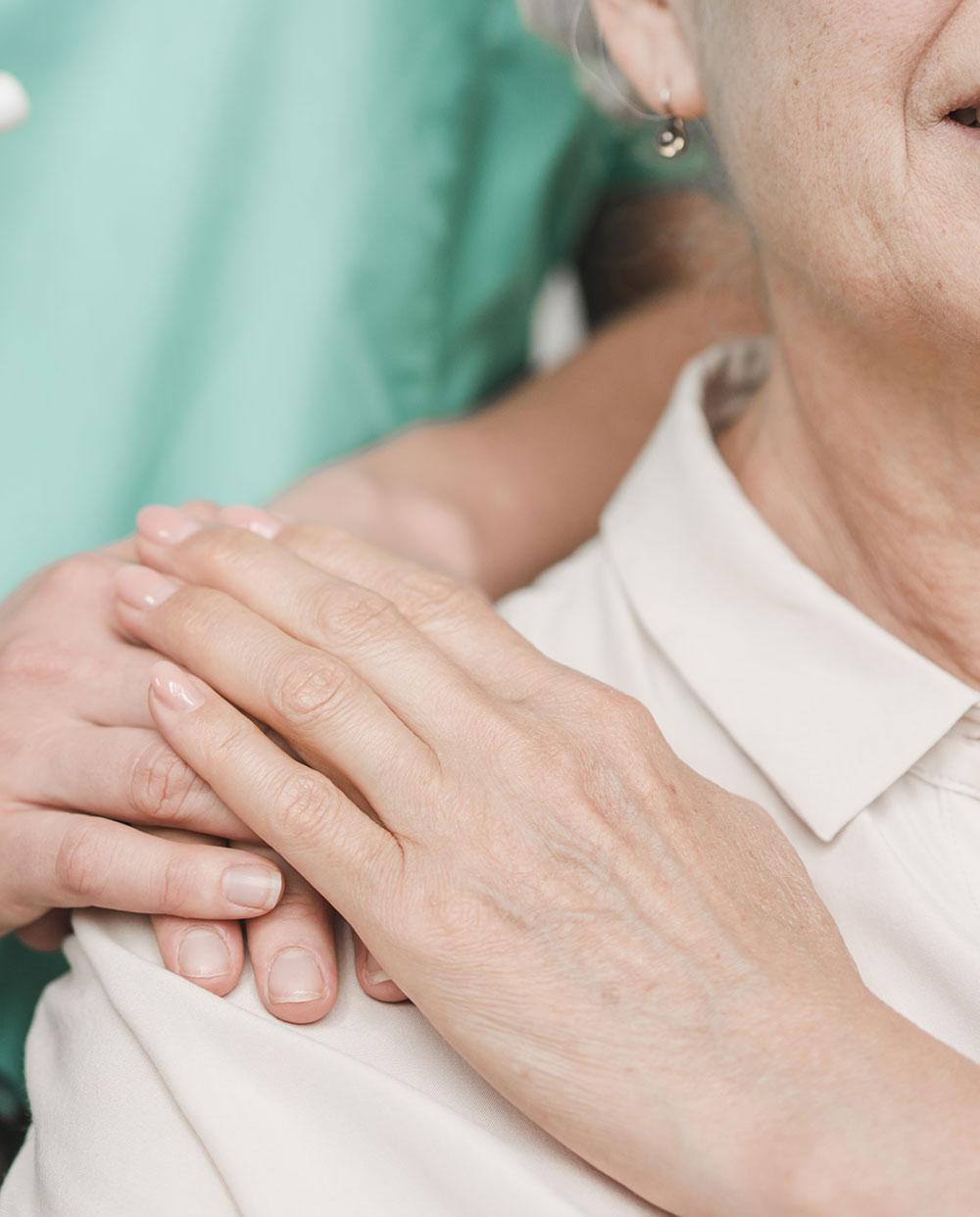 L'ostéoporose, maladie osseuse